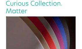 Curious Collection Matter Range