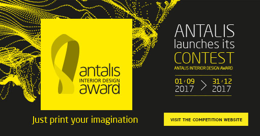 Interior Design Awards Banner