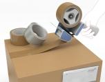 PP tape voor handmatig gebruik