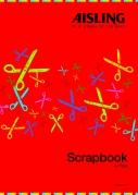 Aisling Scrapbook