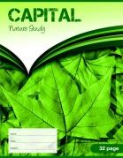 Capital Nature Study Book