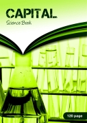 Capital Science Book