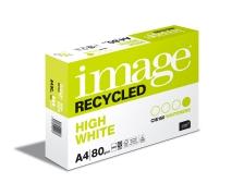 Papier de bureau recyclé - Image Recycled High White