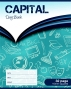 Capital Day Book